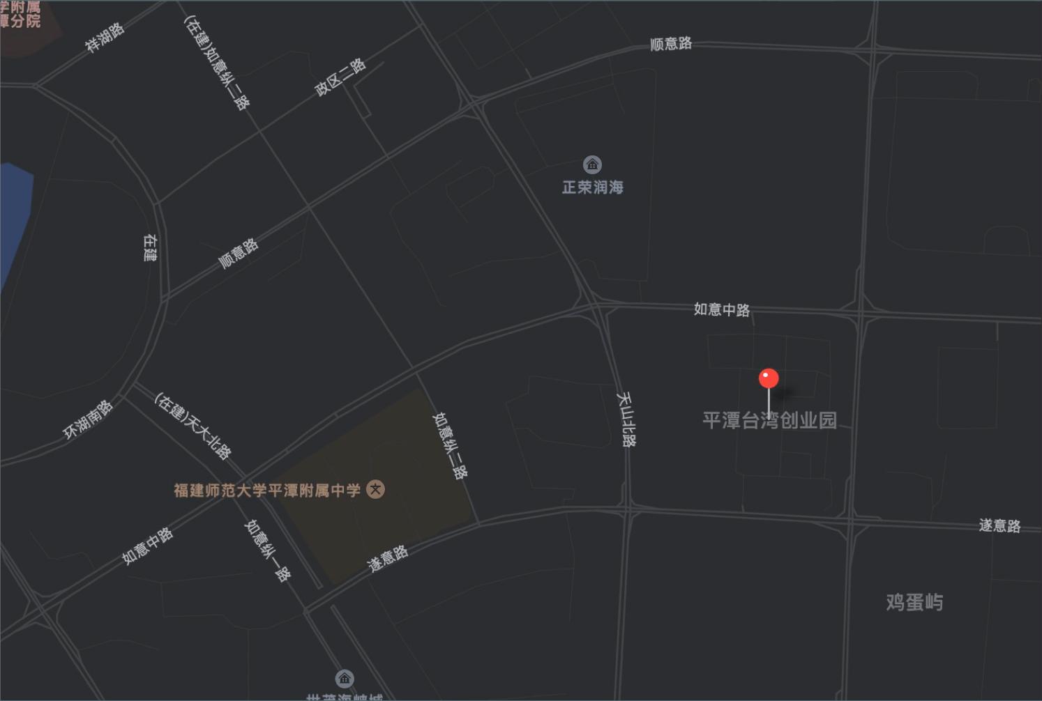 华广生物技术(平潭)有限公司